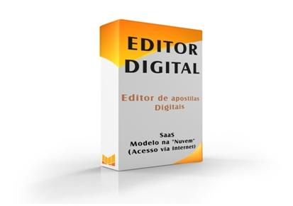 Editor de Apostilas Digitais