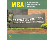 MBA McDonalds